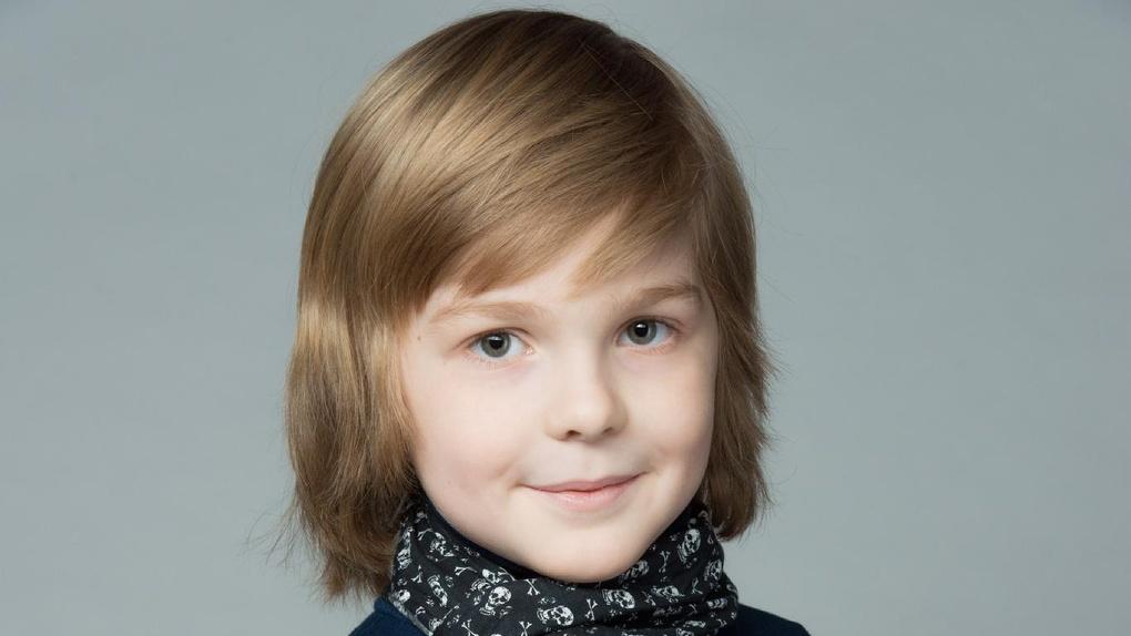 Девятилетний новосибирец Марк Видяев стал звездой интернета
