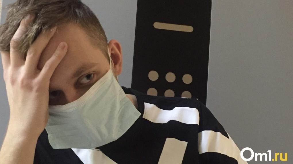 Шокирующее число заражённых и погибших: коронавирус настиг 8930 жителей Новосибирской области