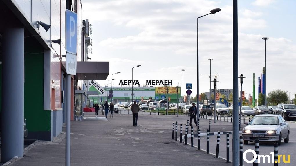 Санкции будут! В Роспотребнадзоре обещали наказать омские гипермаркеты, которые открылись без разрешения