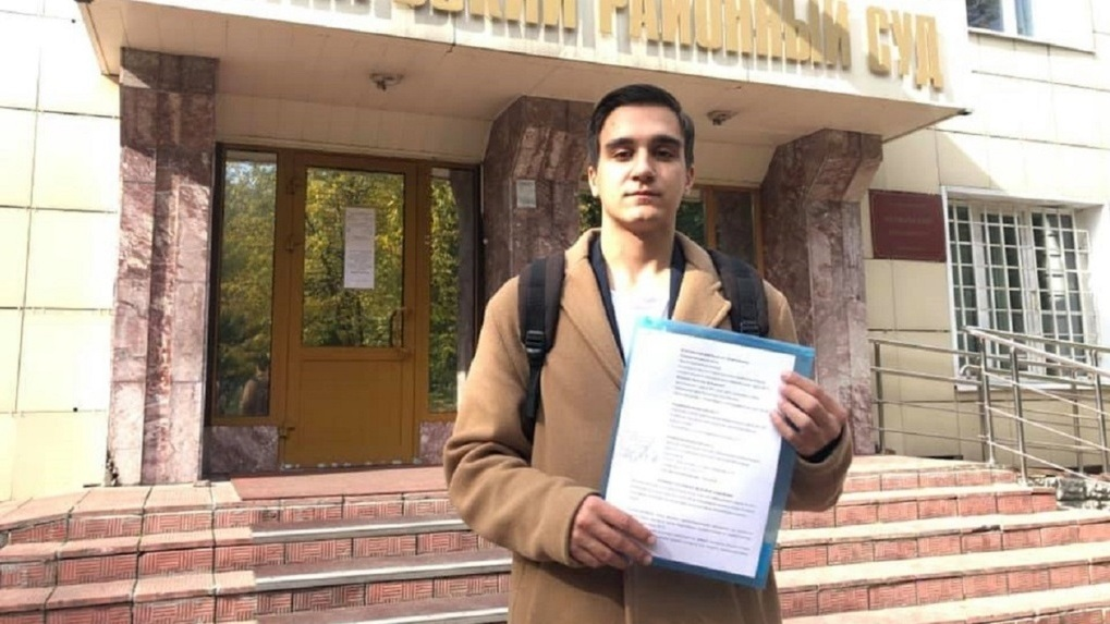 Политический скандал: новосибирский суд отклонил иск о лишении мандата депутата Евгения Яковенко