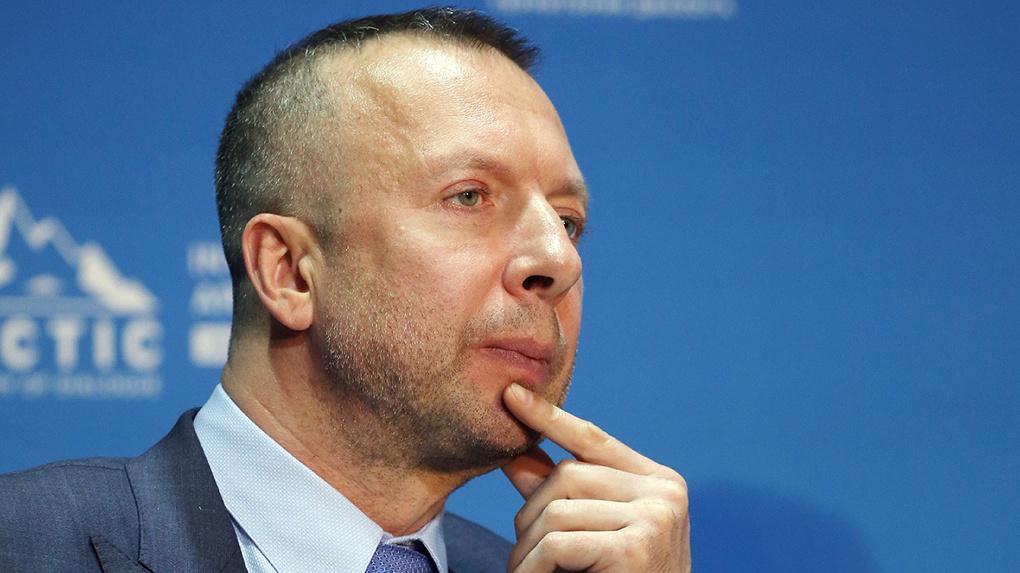 Новосибирский миллиардер покончил с собой