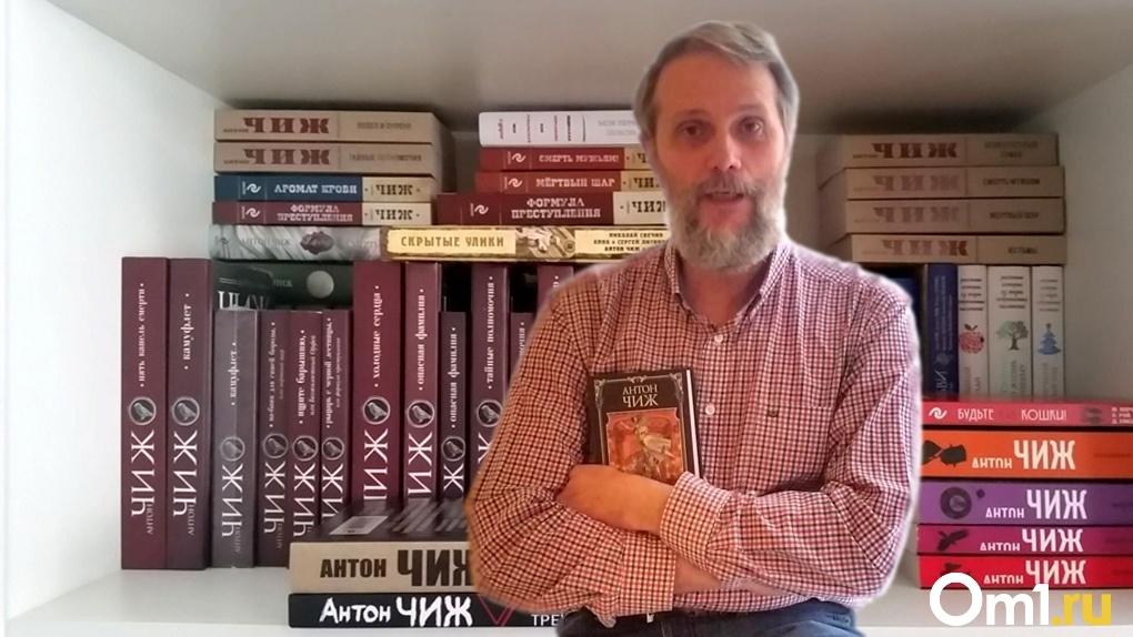 «Надо быть идиотом и материться»: знаменитый российский писатель выпустил детектив о коронавирусе