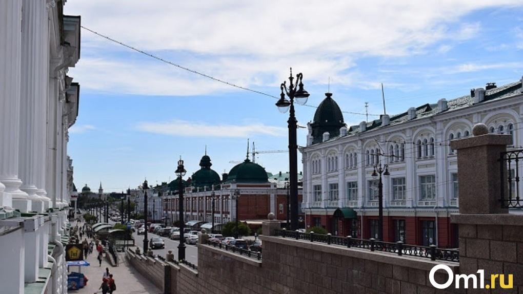Много мест для фотосессий. Новосибирский фотограф поделился впечатлениями об Омске