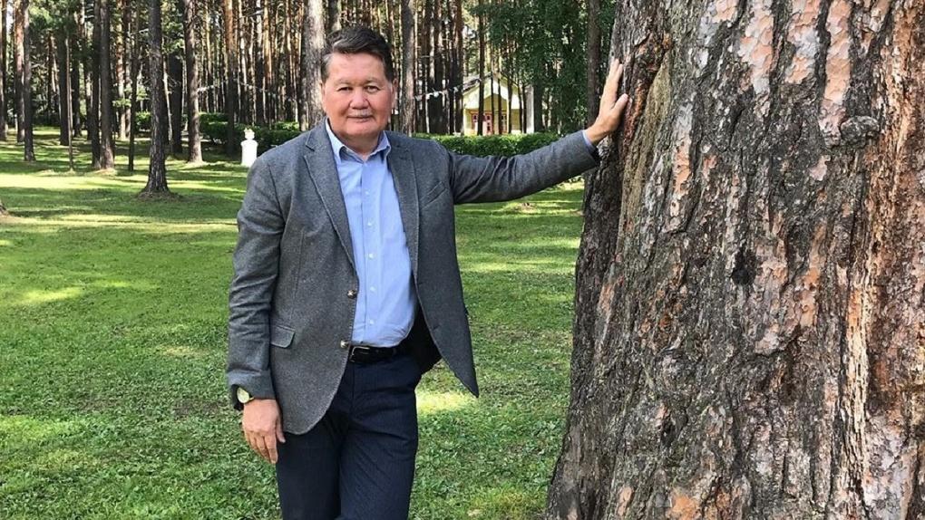 Бывший директор новосибирской филармонии получил новую должность