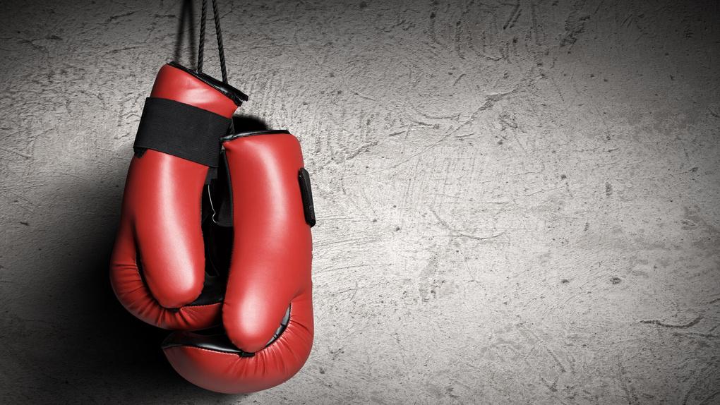 Юные омские боксеры завоевали четыре золота на соревнованиях