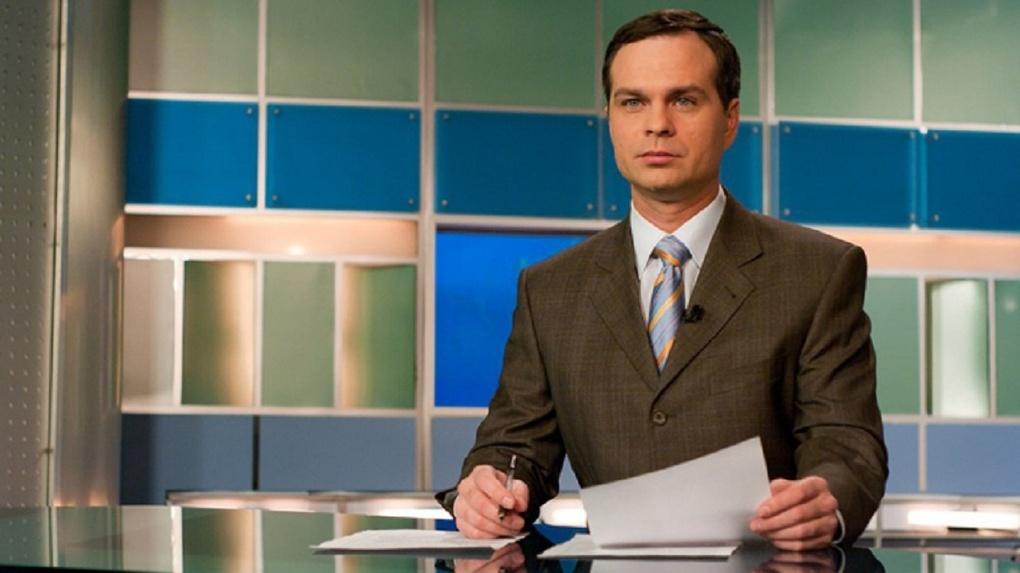 Известный новосибирский журналист Антон Лучанский погиб в ДТП