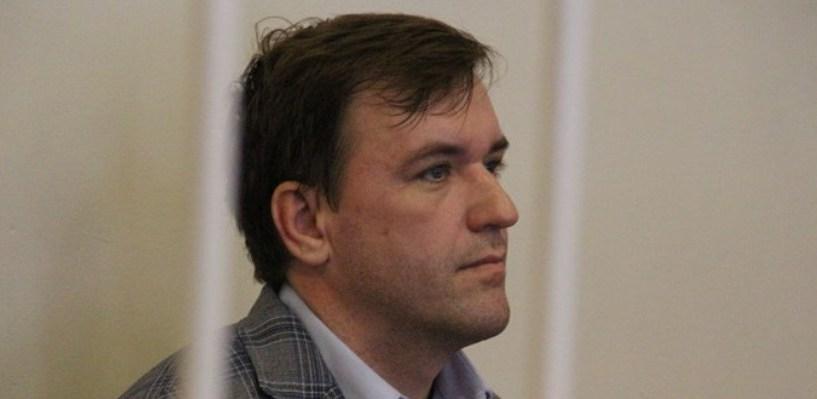 Мацелевич из СИЗО пожаловался на рейдерский захват «Первой гильдии строителей»