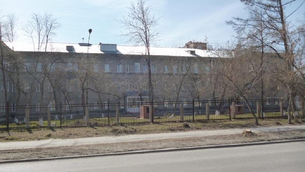 Семь жалоб поступило на новосибирскую туберкулёзную больницу, где жестоко издевались над детьми
