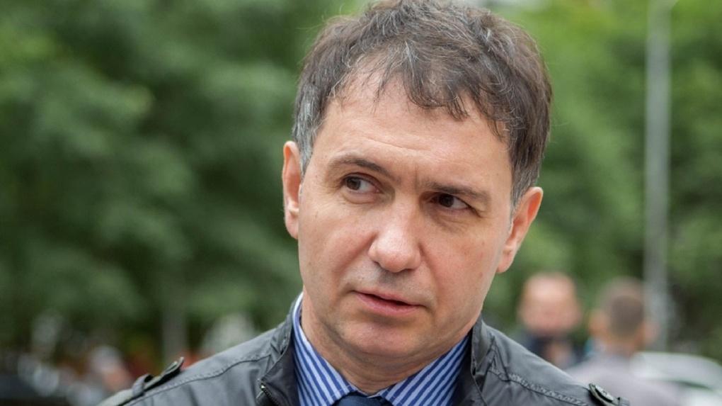 Спикер горсовета Новосибирска Дмитрий Асанцев возглавил комиссию по депутатской этике