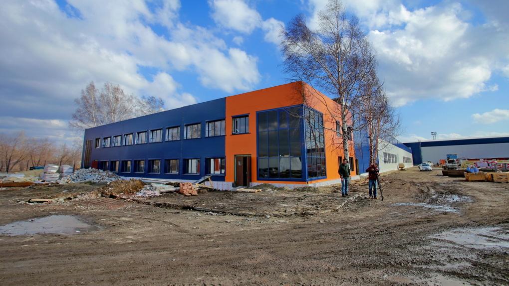 В Новосибирске откроют завод по производству медицинской марли