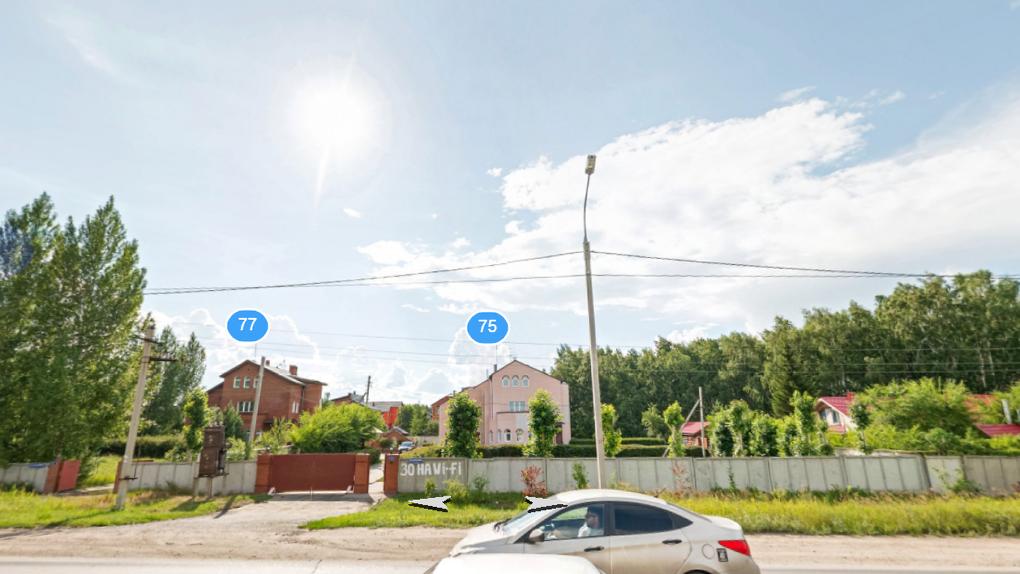 Омский бизнесмен подарил трёхэтажный коттедж за 35 миллионов детям