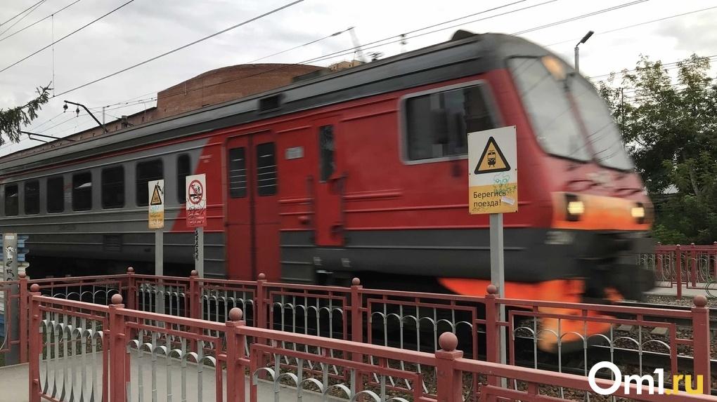 Опубликовано новое расписание пригородных поездов в Новосибирской области: рассказываем, что изменилось