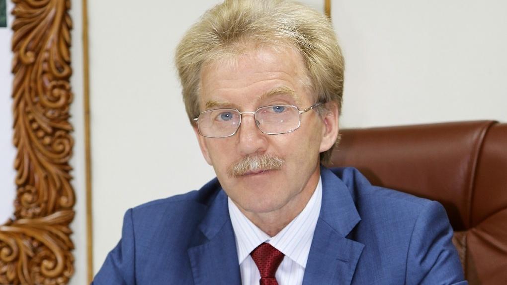 Мэр наукограда Кольцово привился новосибирской вакциной от коронавируса