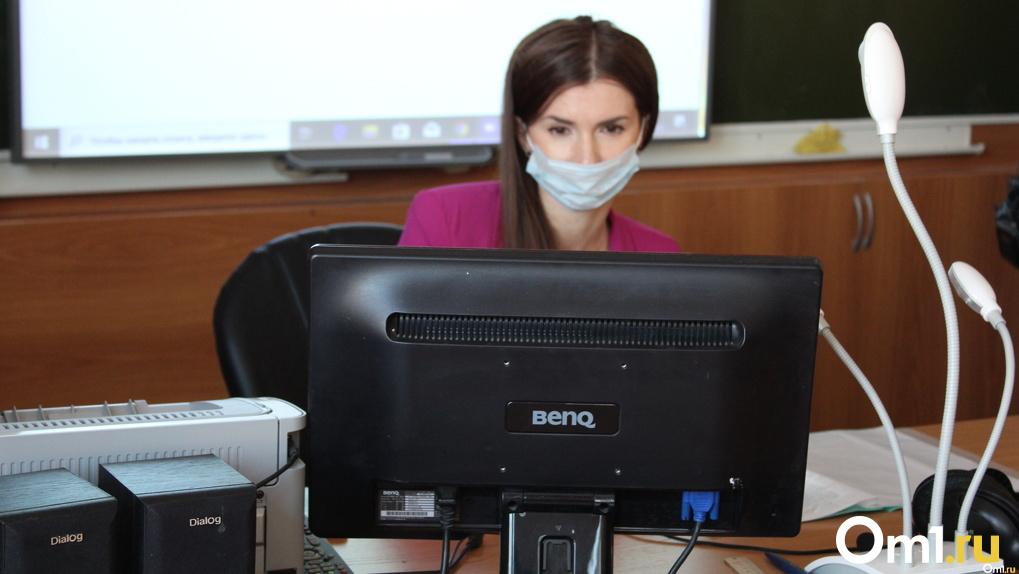 В Новосибирской области продлили дистанционное обучение до середины мая