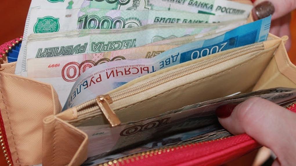 Уровень безработицы в Омской области побил десятилетний рекорд