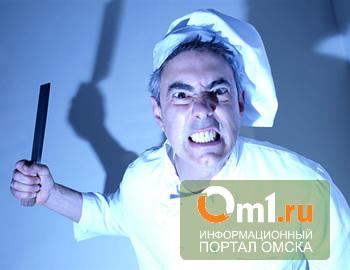 Омский сыродел, купавшийся в молоке для «косички», устроился поваром