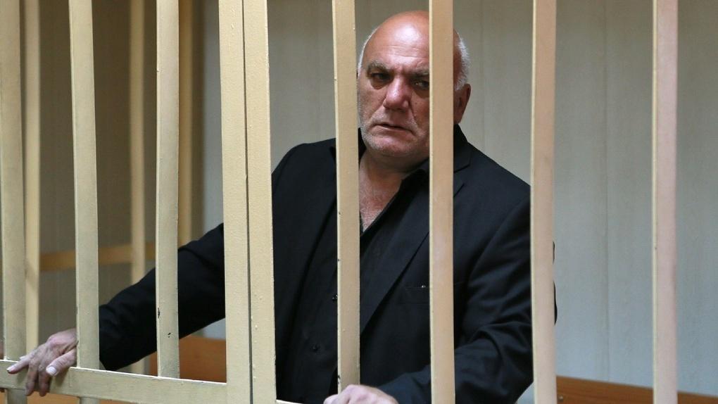 Бизнесмена, грозившего взорвать московское отделение «Ситибанка», посадили на 12 лет