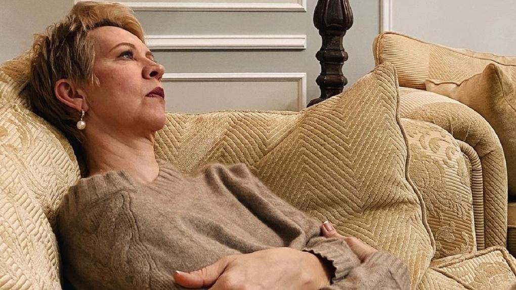 Знаменитая актриса из Новосибирска Татьяна Лазарева рассказала, как побороть весеннюю депрессию