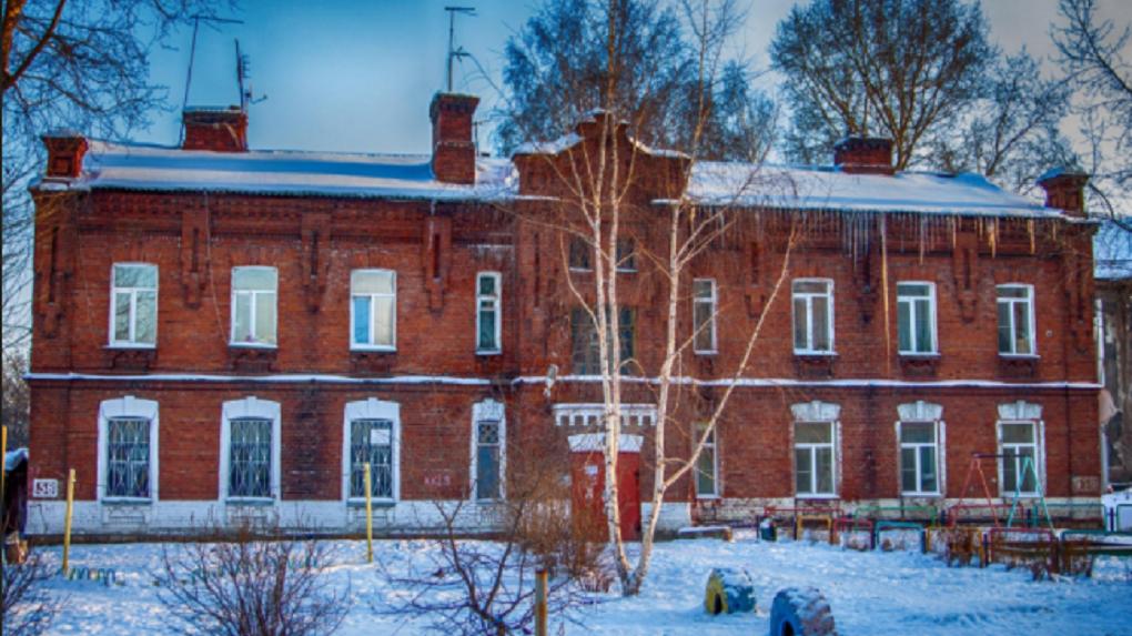 Андрей Травников взял под контроль застройку 17-го военного городка в Новосибирске