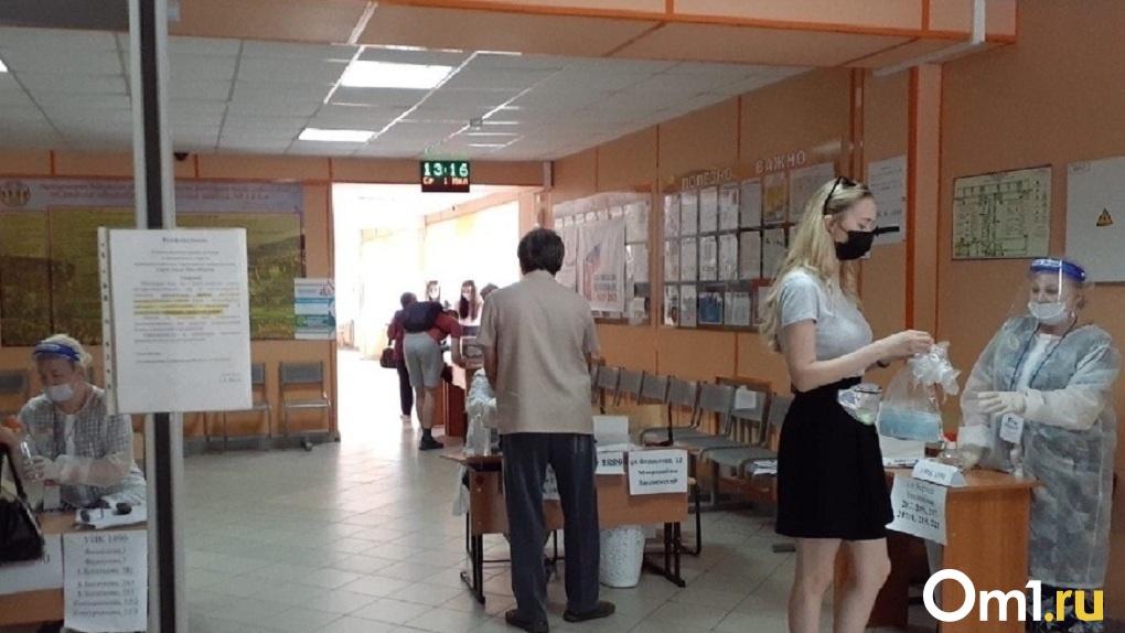 В Новосибирской области девять кандидатов подали заявки на пост мэра Бердска