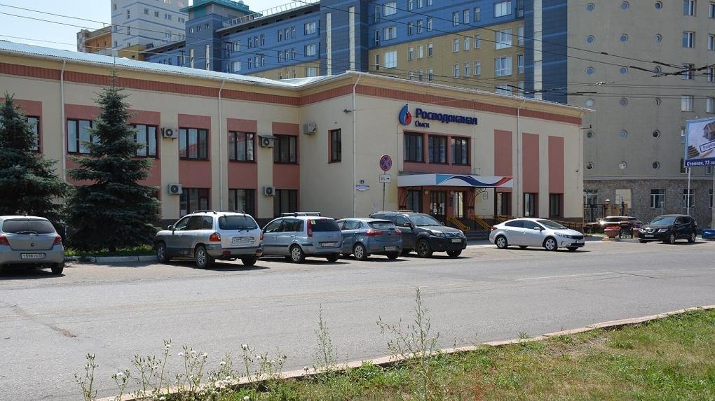 «Росводоканал Омск» назвал лучших и худших плательщиков за полугодие