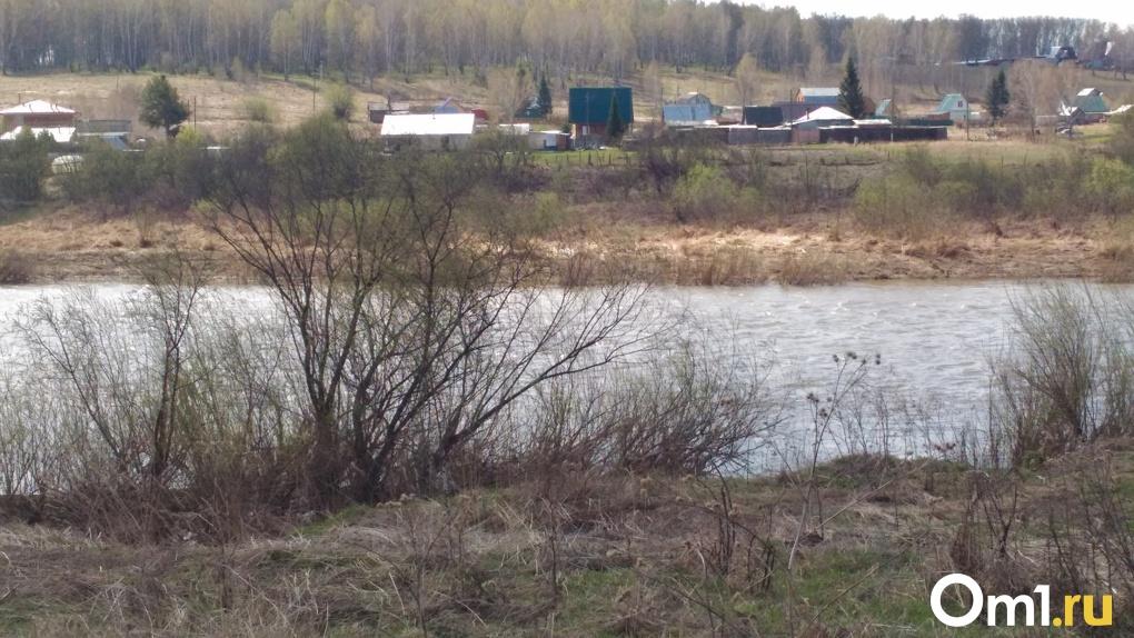 Почти 4000 домам в Новосибирской области грозит затопление