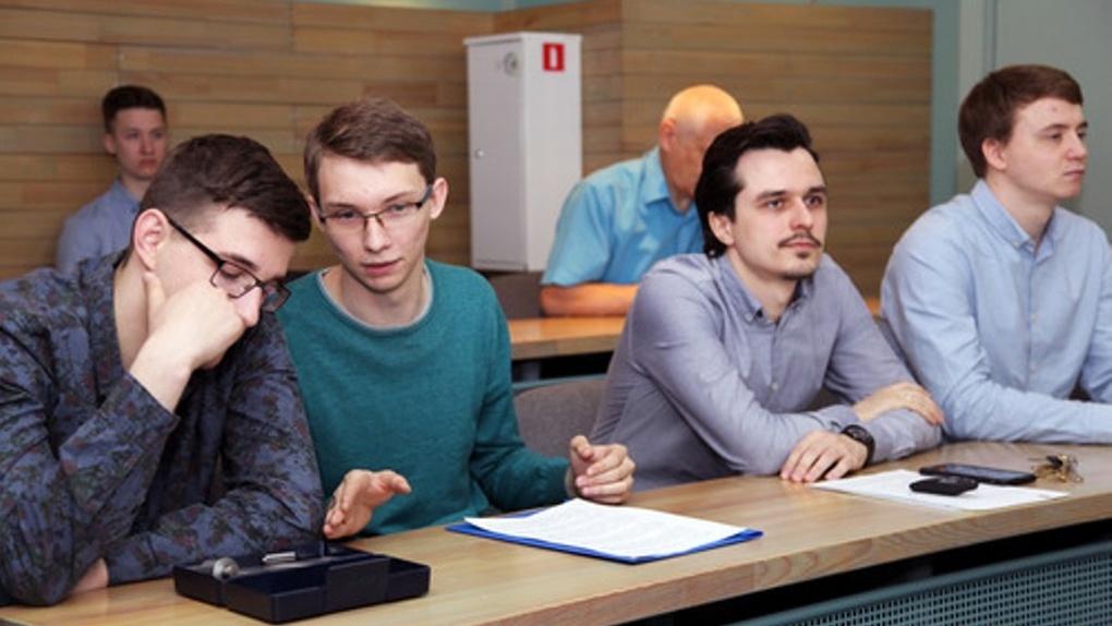 Сварка трением и диагностика кабелей: омские студенты получат три миллиона на реализацию проектов