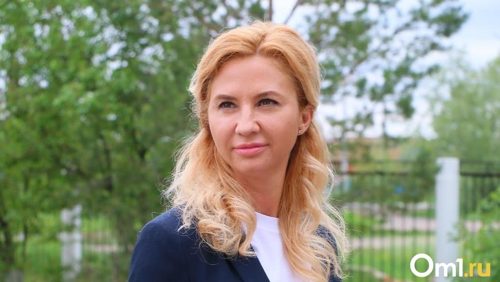 Солдатова заявила, что Омская область до сих пор находится на плато