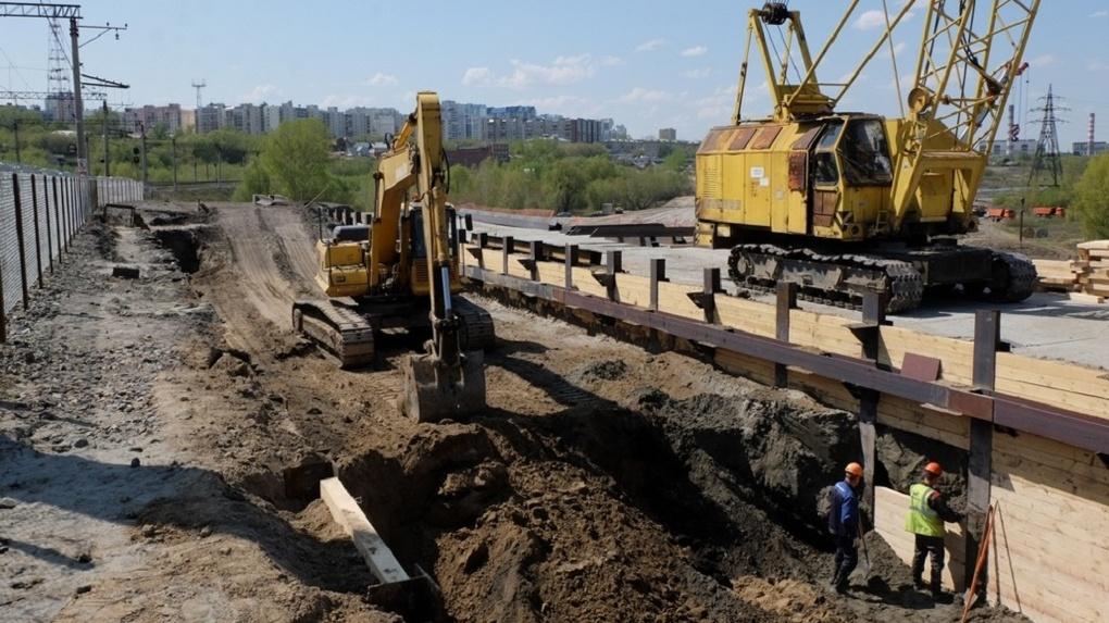 В Новосибирске для четвёртого моста построят 45-метровый подземный тоннель