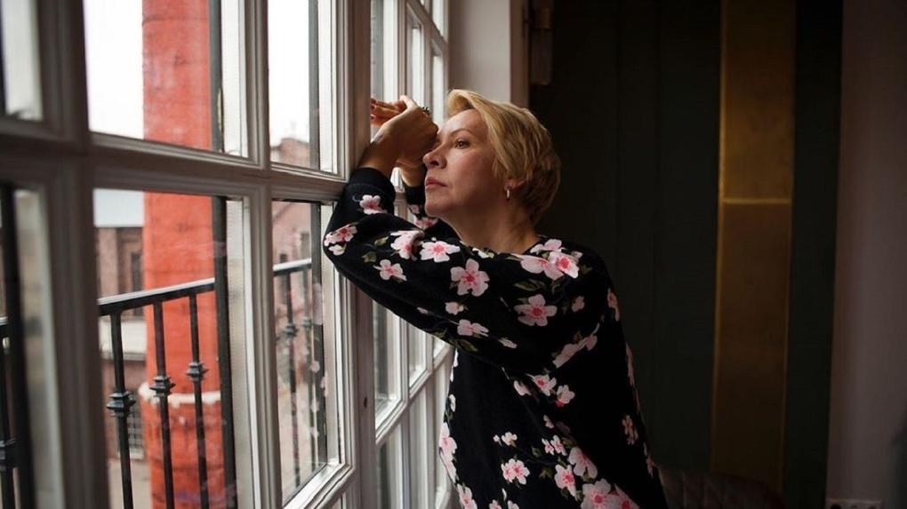 Популярную актрису из Новосибирска Татьяну Лазареву увезли на скорой помощи по коронавирусу