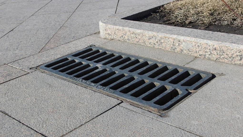 В Омске потратят 44 миллиона на реконструкцию ливневой канализации