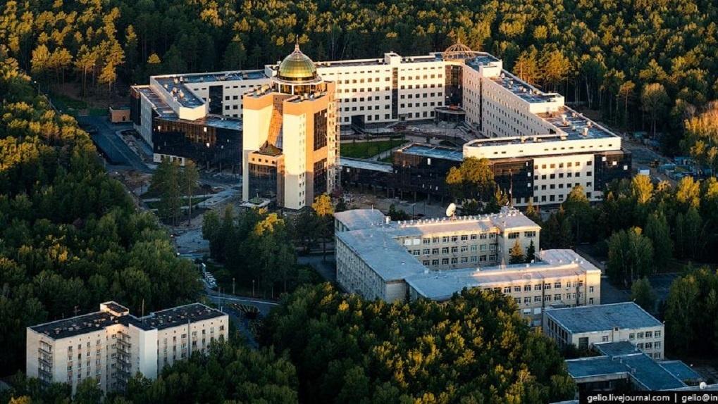 Новосибирский вуз вошёл в тройку лучших университетов России