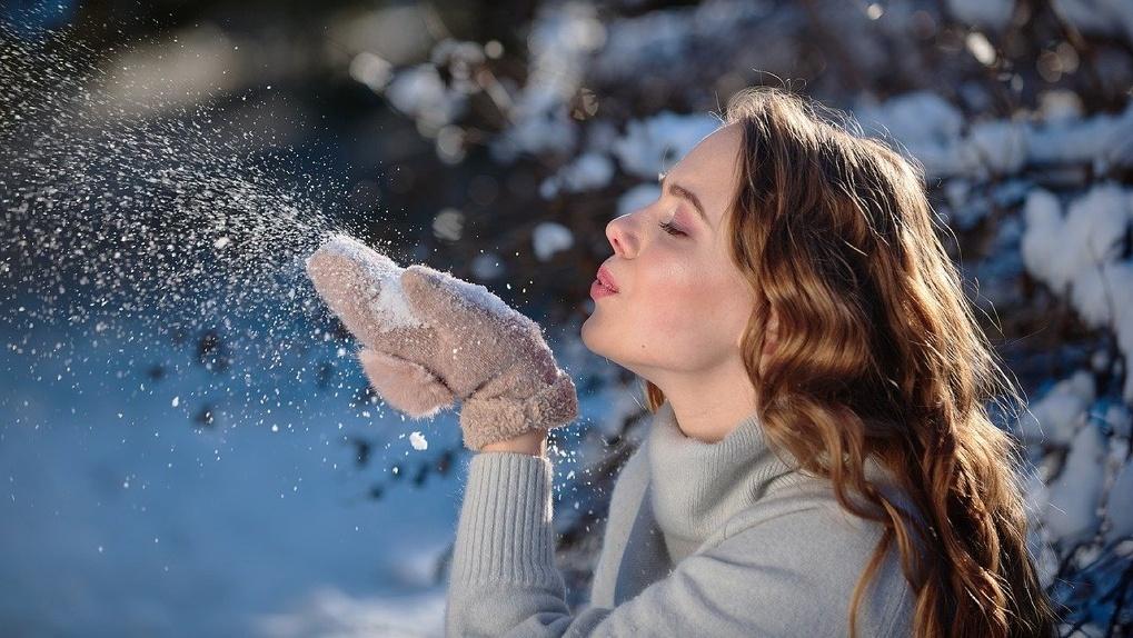 Аномальный снегопад засыплет Новосибирск 8 марта