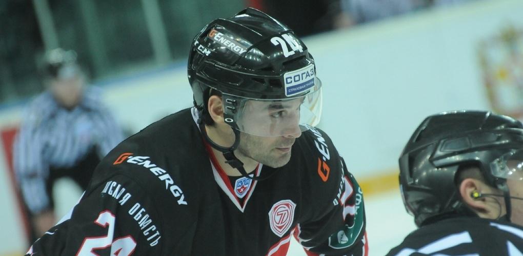 Александр Попов дебютировал в форме ЦСКА