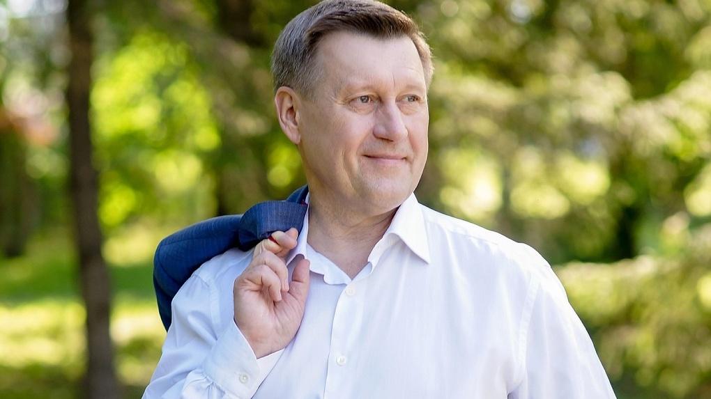 Мэр Новосибирска предложил вернуть голосование по партспискам