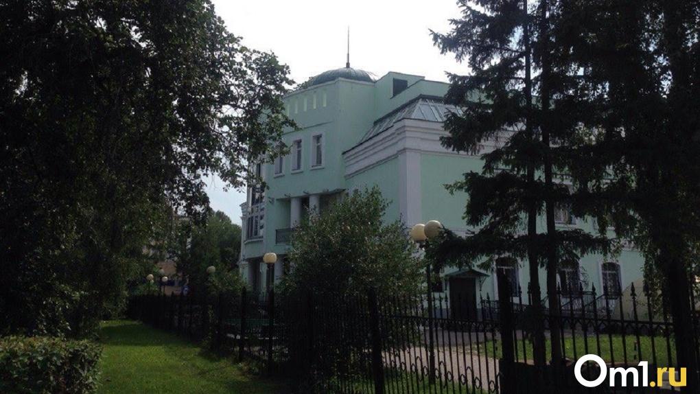Главный прокурор Омска отправлен в отставку