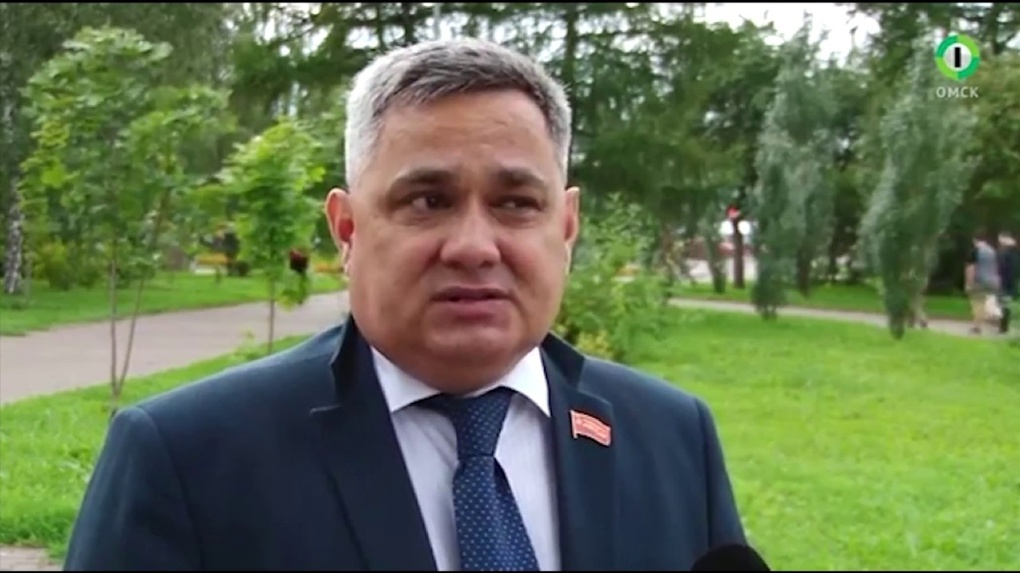Готовность участвовать в выборах губернатора Омской области выразил еще один человек