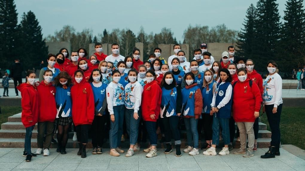 В Новосибирске с 30 сентября стартует набор волонтёров к МЧМ-2023