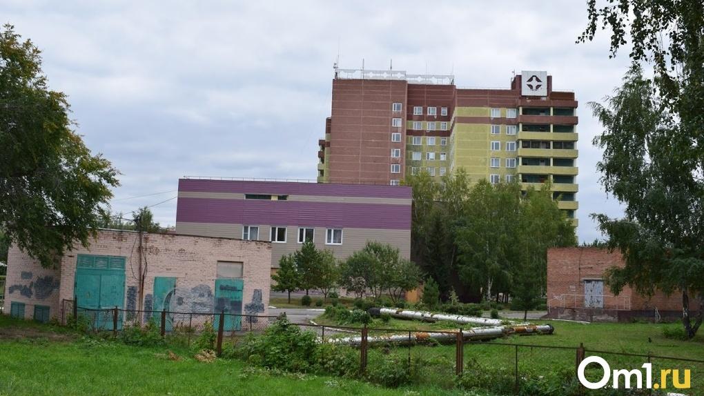 «Бомжи, наркоманы, запах крови и мочи». Московский врач вступился за омичей, спасших жизнь Навальному