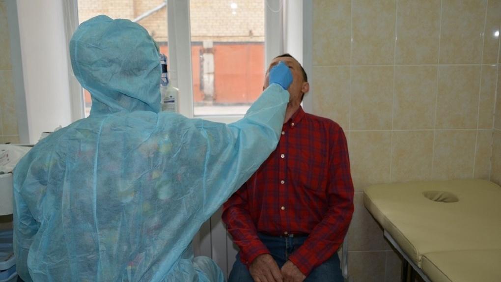 «Росводоканал Омск» протестировал сотрудников на коронавирус