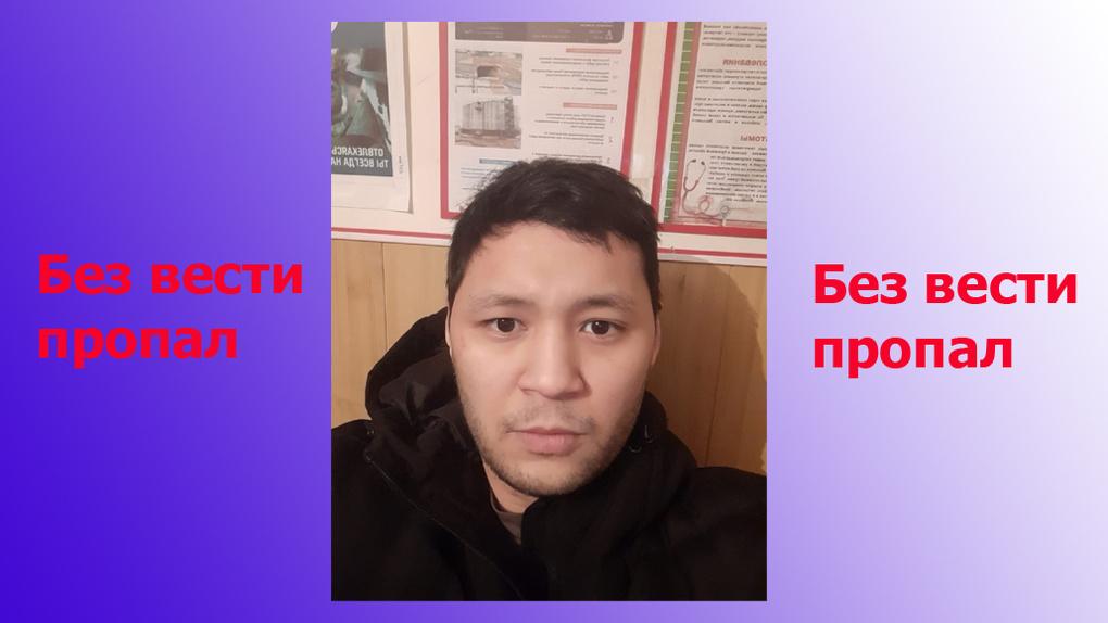 Новосибирский геолог без вести пропал под Красноярском, когда транспортер провалился под лед