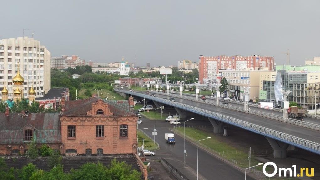 Пейзаж из Омска попал в годовую подборку лучших снимков издания Reuters