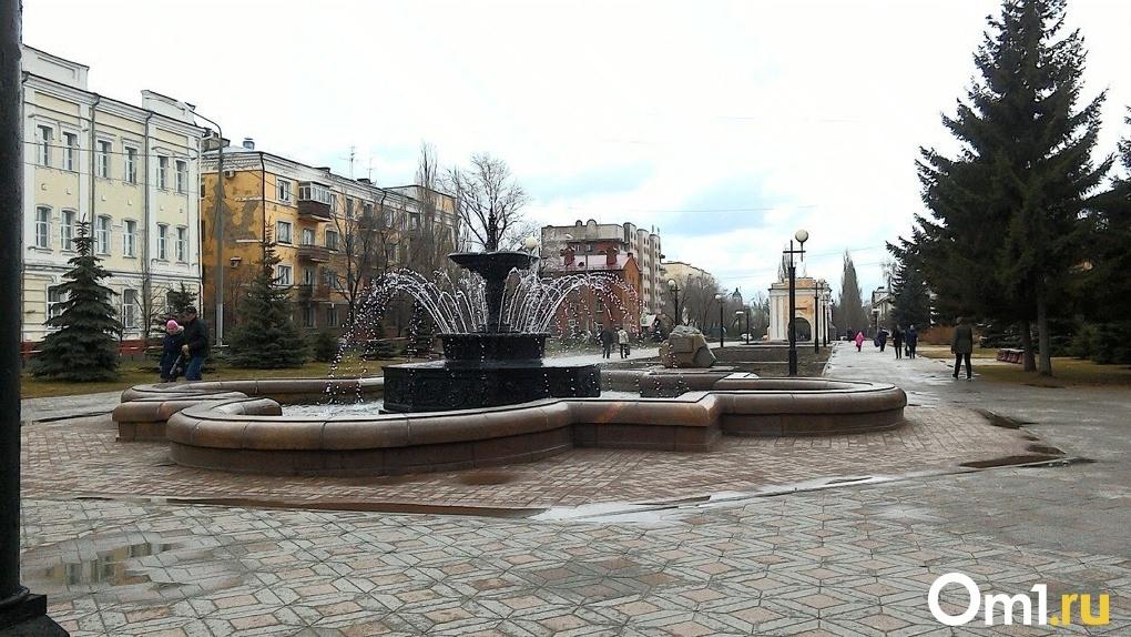 Бурков подтвердил, что на реконструкцию центральных улиц «Газпром» выделяет более 2 млрд рублей