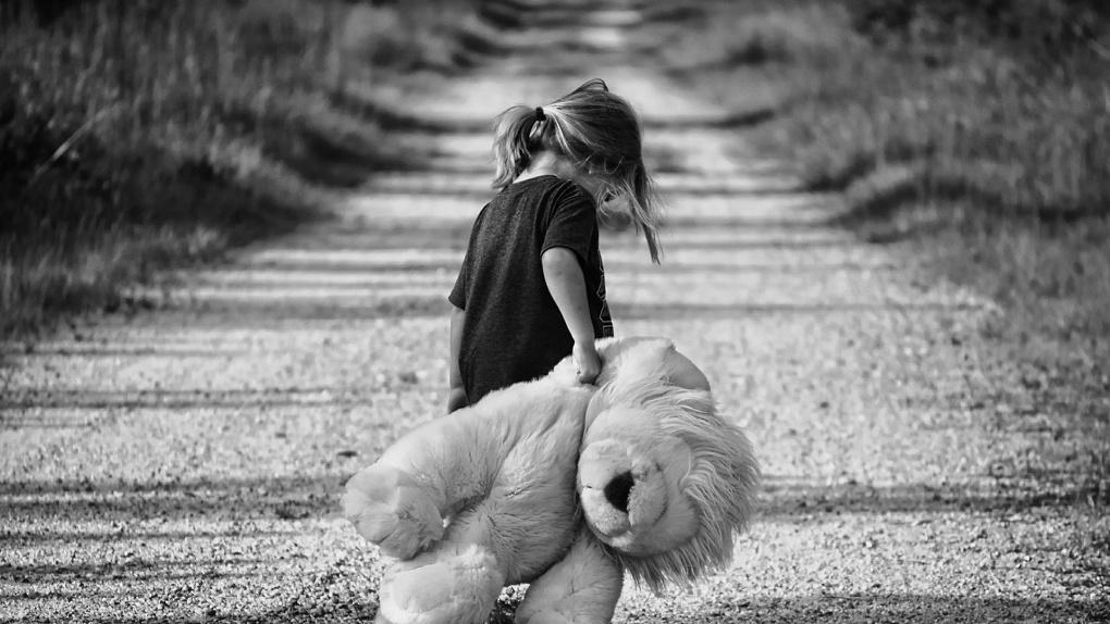 В Омске нашли девочку-беглянку из Уфы, которая ушла из дома трое суток назад