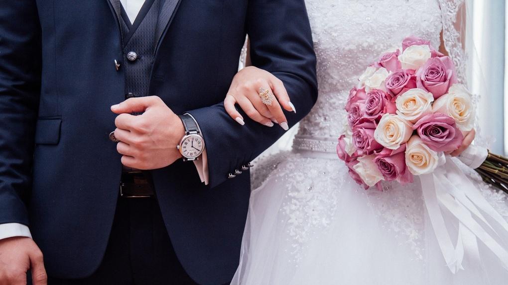 Омичам снова разрешили жениться и разводиться