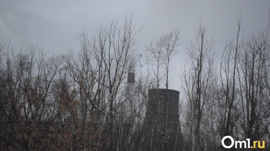«Режим чёрного неба»: в Новосибирске могут ввести ограничения для водителей из-за загрязнения воздуха