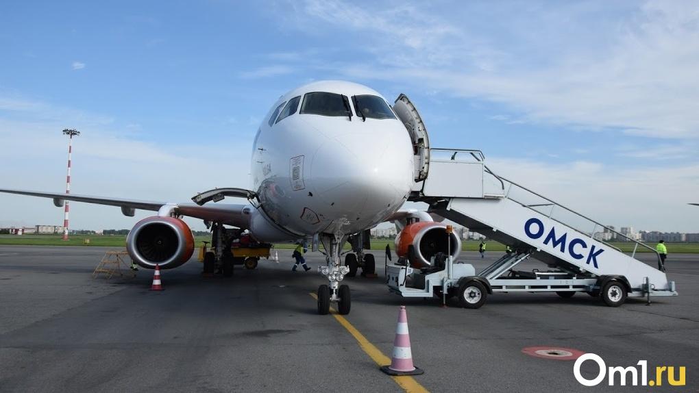 Омская авиакомпания купила научную публикацию, а ее оштрафовали на миллион рублей