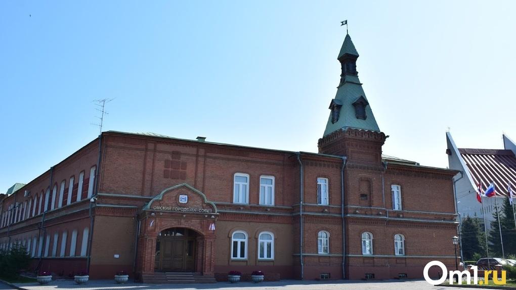 Омские депутаты предложили фрезеровать все дворовые проезды при ремонте, чтобы избежать подтоплений