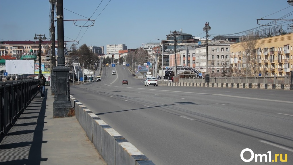 Режим самоизоляции в Омске: продлят или отменят?