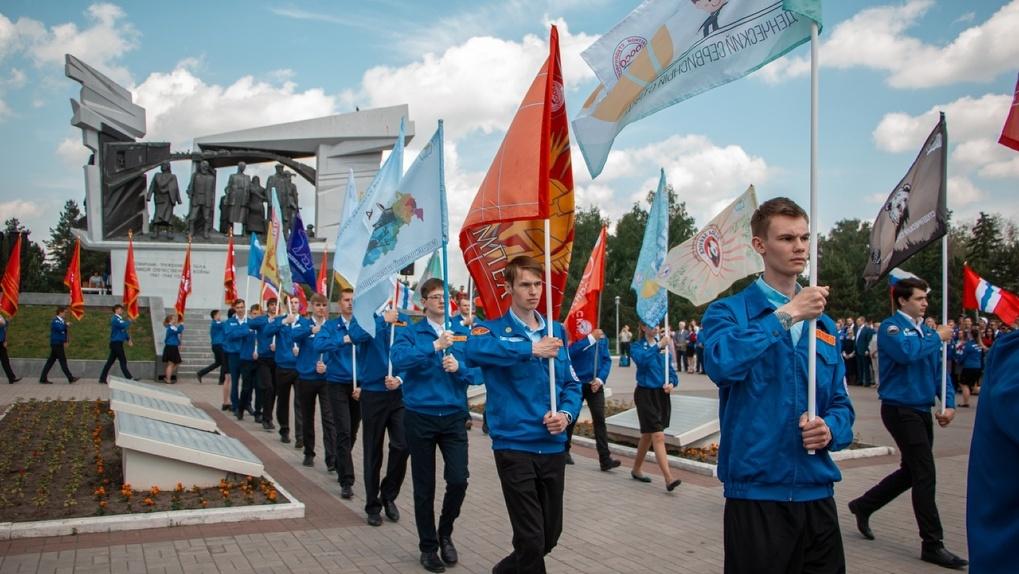 Глава омских студенческих отрядов прокомментировал поправки в Конституцию